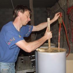 Pasteurisation